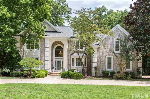 Photo of 201 Lochview Drive, Cary, NC 27518 (MLS # 2339747)