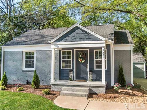Photo of 2241 Sheffield Road, Raleigh, NC 27610 (MLS # 2377747)