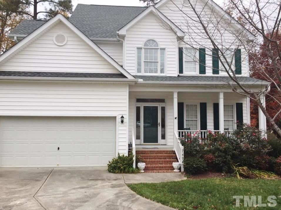 Photo of 7404 Peddler Place, Raleigh, NC 27615 (MLS # 2397747)