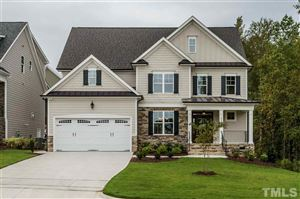Photo of 2505 Terrmini Drive, Apex, NC 27502 (MLS # 2188748)