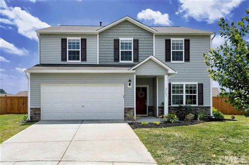 Photo of 2503 Perthshire Lane, Fuquay Varina, NC 27526 (MLS # 2318748)