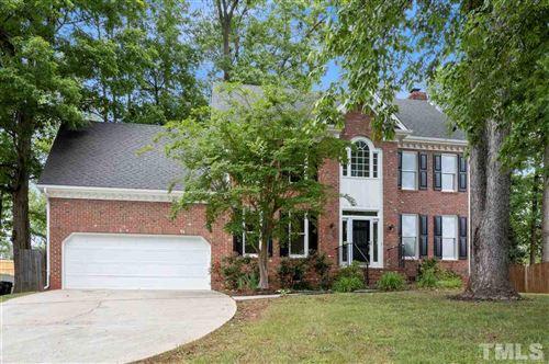 Photo of 9509 Brimstone Lane, Raleigh, NC 27613 (MLS # 2377748)