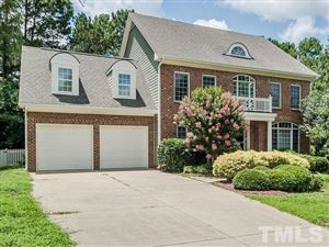 Photo of 1004 Broyhill Hall Court, Wake Forest, NC 27587 (MLS # 2266749)