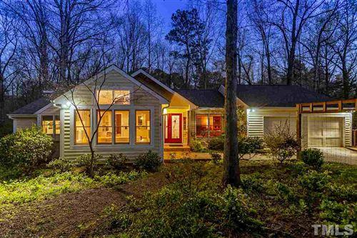 Photo of 1609 Skye Drive, Chapel Hill, NC 27516 (MLS # 2375749)