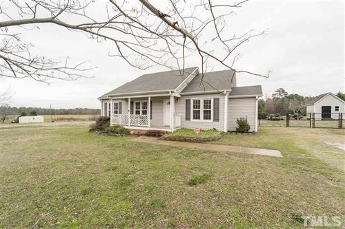 Photo of 104 Clydesdale Drive, Zebulon, NC 27597 (MLS # 2300750)