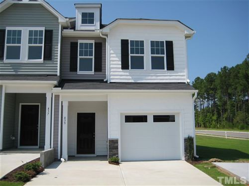 Photo of 439 Leighann Ridge Lane, Rolesville, NC 27571 (MLS # 2335750)