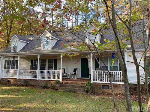Photo of 6209 Blair Cee Lane, Raleigh, NC 27613-8607 (MLS # 2348750)