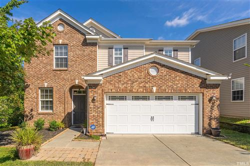 Photo of 239 Northlands Drive, Cary, NC 27519 (MLS # 2412750)