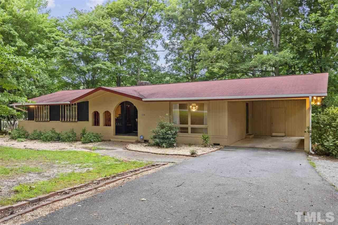2104 Lord Ashley Drive, Sanford, NC 27330 - MLS#: 2386750