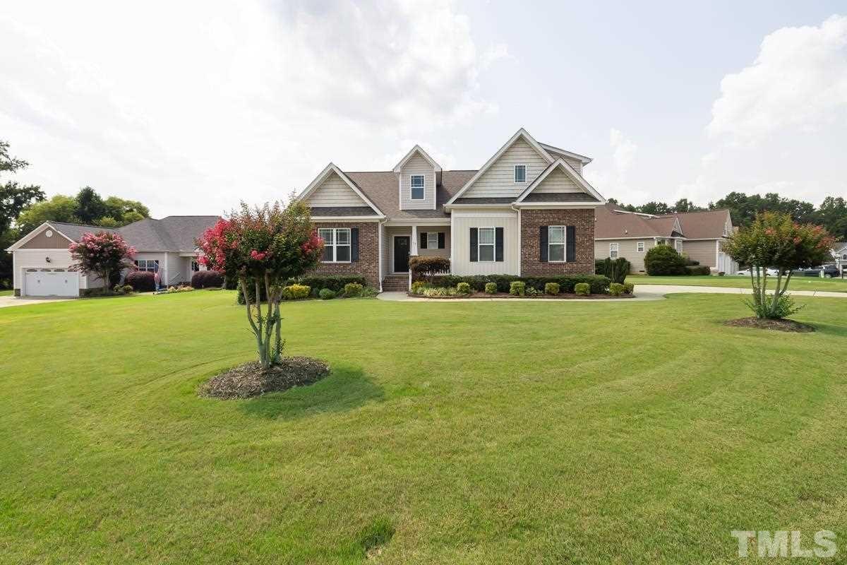 Photo of 74 Wembury Drive, Clayton, NC 27527 (MLS # 2397750)