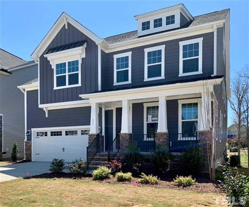 Photo of 233 Golf Vista Trail #1300, Holly Springs, NC 27540 (MLS # 2287751)
