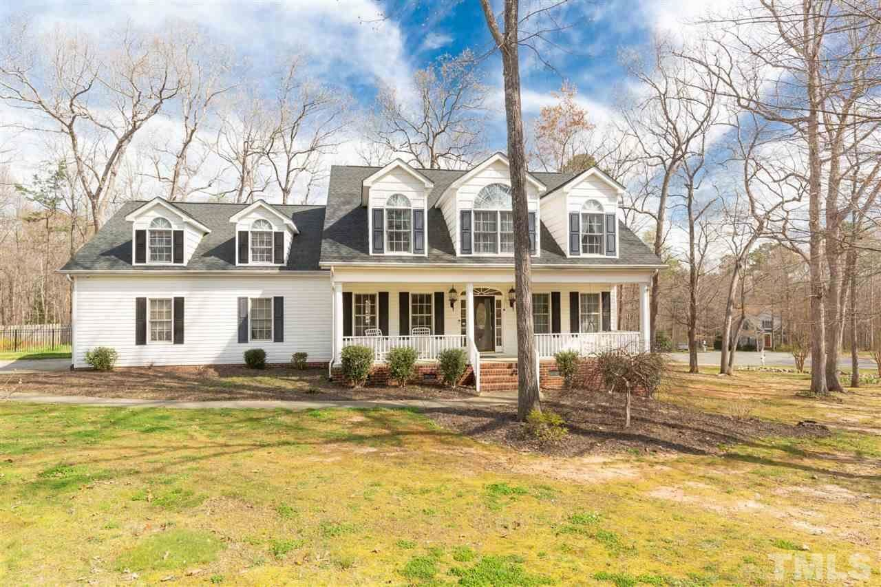 85 Georgetown Woods Drive, Youngsville, NC 27596 - MLS#: 2304751
