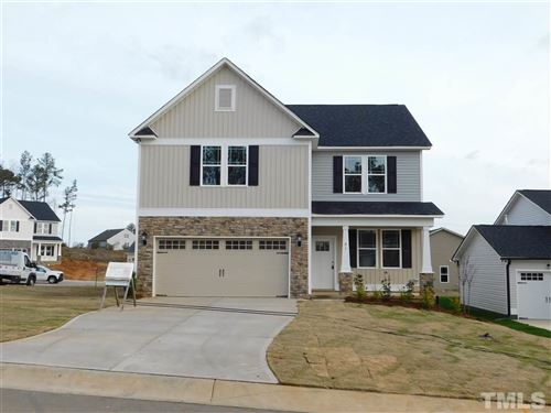 Photo of 81 Mountain View Drive, Garner, NC 27529 (MLS # 2296752)