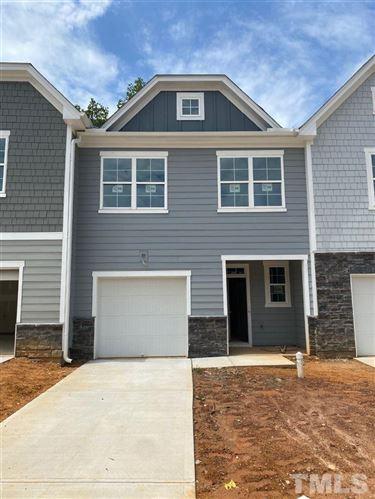 Photo of 131 Hunston Drive #69, Holly Springs, NC 27540 (MLS # 2322752)