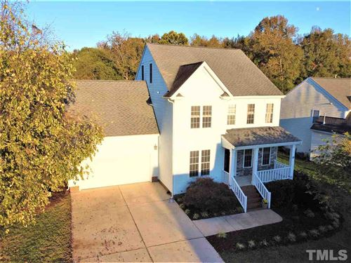 Photo of 9720 Precious Stone Court, Wake Forest, NC 27587 (MLS # 2348752)