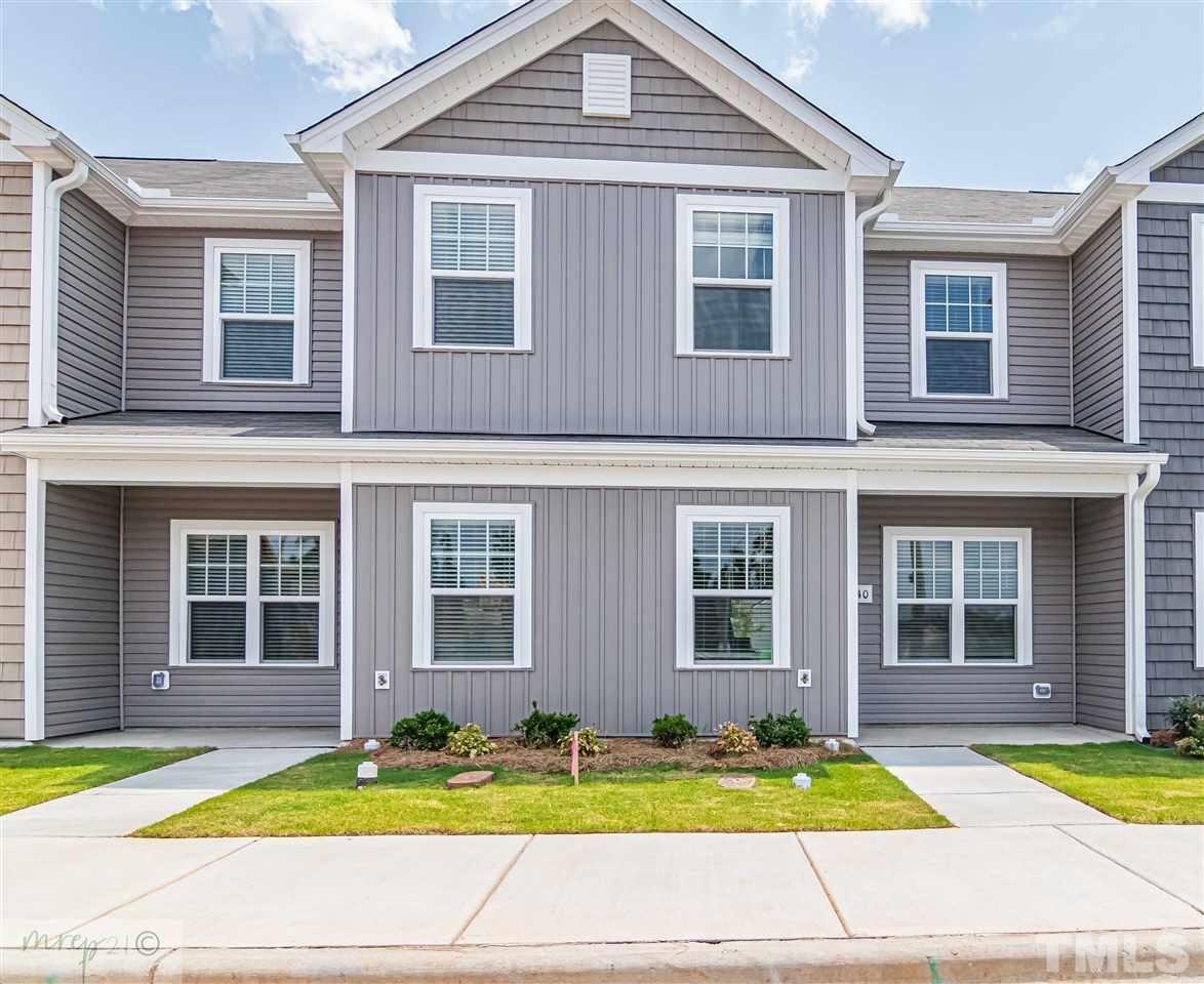 Photo of 240 Yorktown Lane, Sanford, NC 27330 (MLS # 2397752)