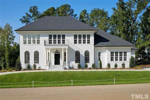 Photo of 5101 Bella Ridge Drive, Raleigh, NC 27615 (MLS # 2309753)