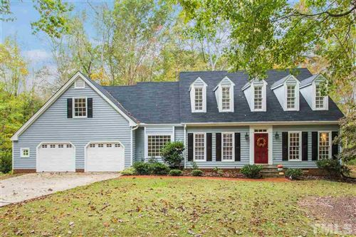 Photo of 805 Bennington Drive, Raleigh, NC 27615-1204 (MLS # 2350753)