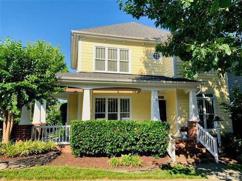 Photo of 114 Westside Drive, Chapel Hill, NC 27516 (MLS # 2410754)