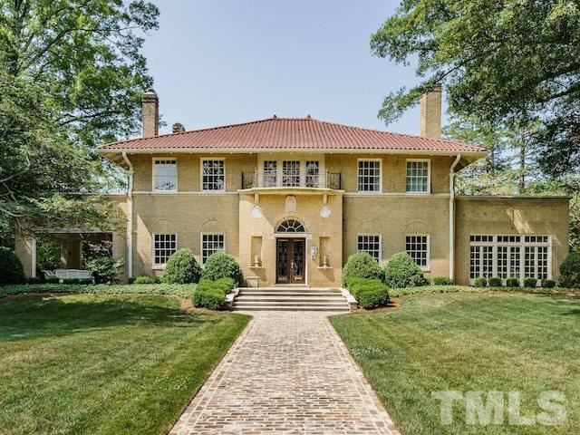 Photo of 2025 Fairview Road, Raleigh, NC 27608-2315 (MLS # 2373754)