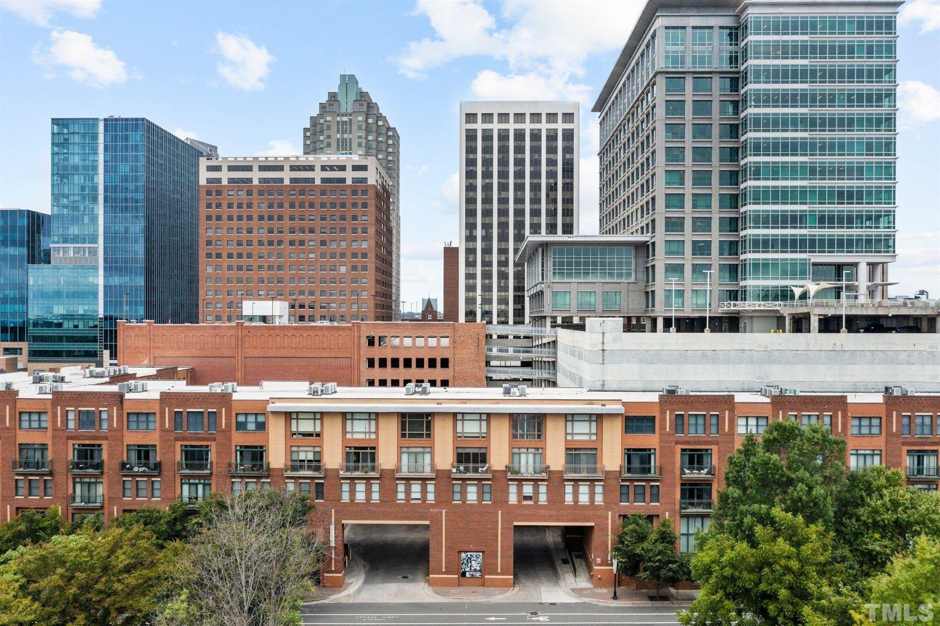 Photo of 444 S Blount Street #309, Raleigh, NC 27601 (MLS # 2408754)