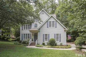 Photo of 5225 Linksland Drive, Holly Springs, NC 27540 (MLS # 2271755)