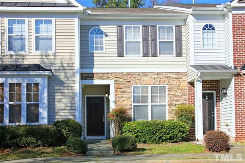 Photo of 8833 Camden Park Drive, Raleigh, NC 27613-6949 (MLS # 2292755)