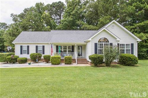 Photo of 1800 Blue Marble Lane, Willow Spring(s), NC 27592 (MLS # 2328755)