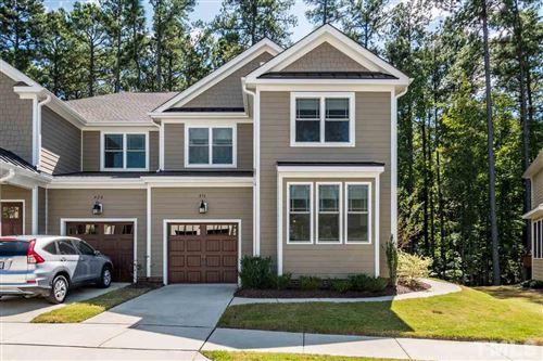 Photo of 416 Lena Circle, Chapel Hill, NC 27516 (MLS # 2344756)