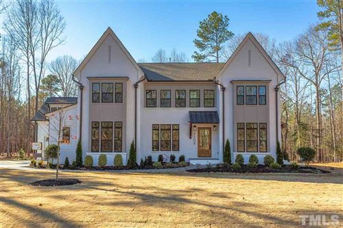 Photo of 7205 Summer Tanager Trail, Raleigh, NC 27614 (MLS # 2268757)