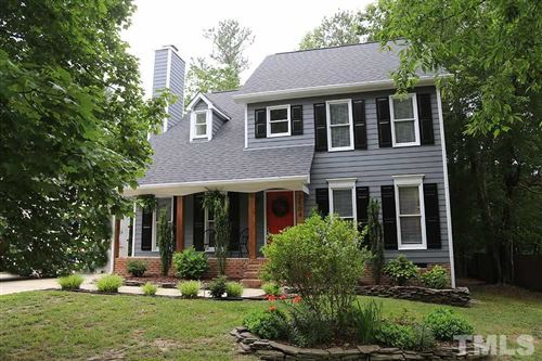 Photo of 3504 Limber Lane, Raleigh, NC 27616 (MLS # 2321757)