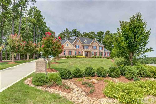 Photo of 7225 Hasentree Club Drive, Wake Forest, NC 27587 (MLS # 2336757)