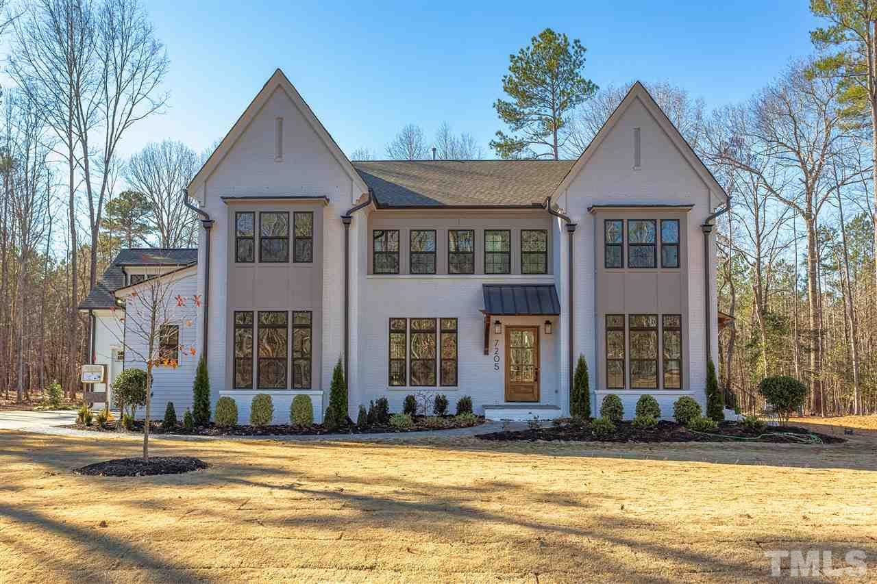 7205 Summer Tanager Trail, Raleigh, NC 27614 - #: 2268757