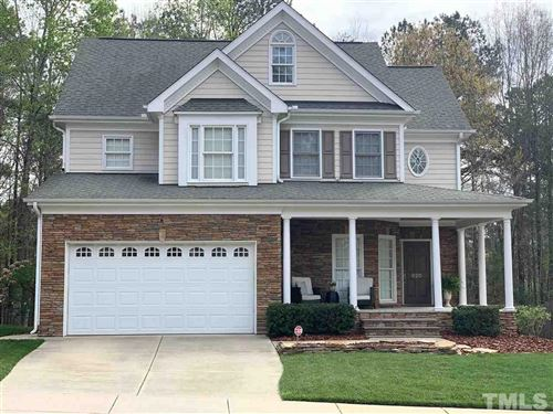 Photo of 620 Continental Drive, Durham, NC 27712 (MLS # 2312758)