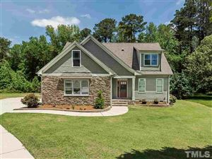 Photo of 5901 Rounder Lane, Holly Springs, NC 27540 (MLS # 2253759)