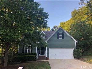 Photo of 117 Harvester Drive, Holly Springs, NC 27540 (MLS # 2256759)