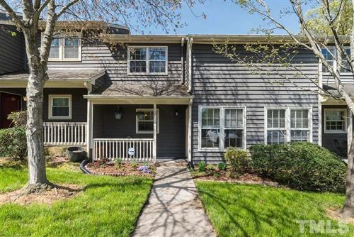 Photo of 107 LONG SHADOW Place, Durham, NC 27713 (MLS # 2312759)