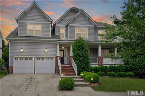 Photo of 10843 Bedfordtown Drive, Raleigh, NC 27614 (MLS # 2321759)