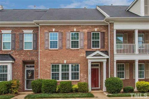 Photo of 1308 Regulator Street, Raleigh, NC 27603 (MLS # 2381759)