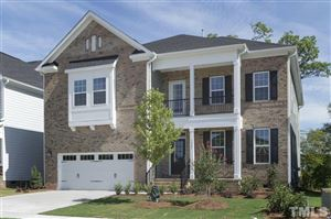 Photo of 1921 Edgelake Place, Cary, NC 27519 (MLS # 2278760)