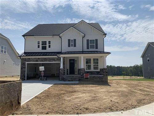 Photo of 608 Dixon House Court, Wake Forest, NC 27587 (MLS # 2320760)