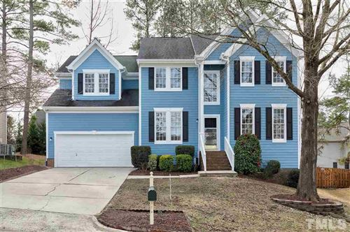 Photo of 203 Swansboro Drive, Cary, NC 27519 (MLS # 2368760)