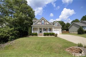 Photo of 816 Cokesbury Park Lane, Fuquay Varina, NC 27526 (MLS # 2274761)