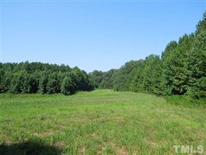 Photo of TBD Dodsons Crossroads, Chapel Hill, NC 27516 (MLS # 2288761)