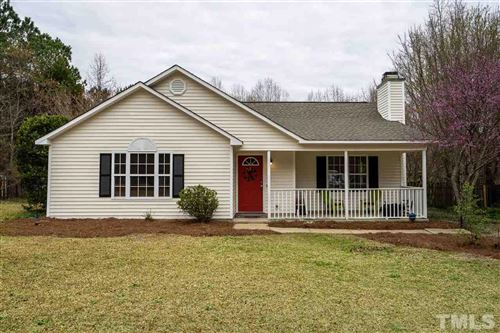 Photo of 168 Penwood Road, Willow Spring(s), NC 27592 (MLS # 2308761)