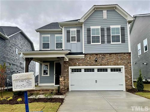Photo of 132 Ivy Arbor Way #Lot 1333, Holly Springs, NC 27540 (MLS # 2322761)