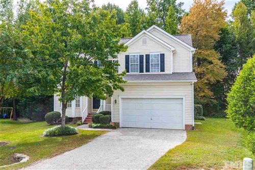 Photo of 2416 Barday Downs Lane, Raleigh, NC 27606 (MLS # 2344761)