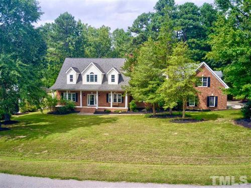 Photo of 2901 Deer Manor Drive, Raleigh, NC 27616 (MLS # 2350761)
