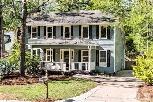 Photo of 1208 Indian Trail, Apex, NC 27502 (MLS # 2377761)