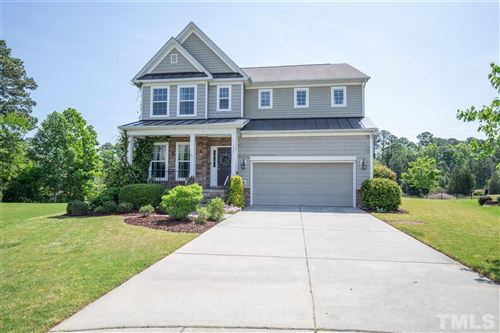 Photo of 108 Olde State House Drive, Morrisville, NC 27560 (MLS # 2382761)